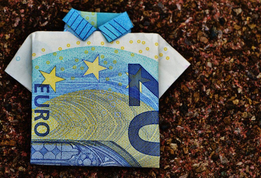 loonstijging, lonen stijgen